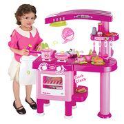 Little Kitchen Play Set