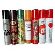 75mL long lasting perfume deodorant body spray from China (mainland)