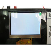 TFT 3.5-inch LCD Module with White LED Backlight