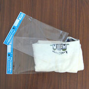 Plastic bag from China (mainland)