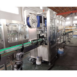 Automatic Shrink Labeling Machine from China (mainland)