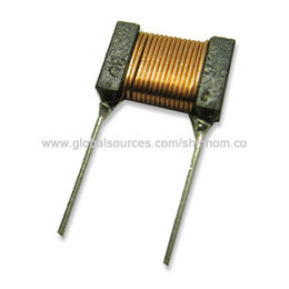 Leaded Inductor and Coils from China (mainland)