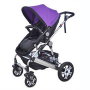 Fancy baby strollers from China (mainland)