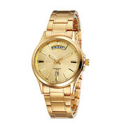 Classic stainless steel watch from China (mainland)