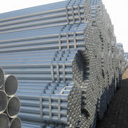Galvanized Steel Pipes from China (mainland)