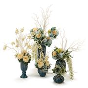 Cortec PO and Ceramic Artificial Flowers from China (mainland)
