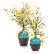 Vivid Cortec Artificial Flowers from China (mainland)