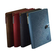 Custom gift A5/A4 journal diary PU leather cover n from China (mainland)