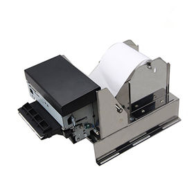 """3"""" thermal receipt printer kiosk module from China (mainland)"""