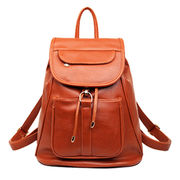 PU leather backpack purses from Hong Kong SAR