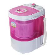 single tub small mini washing machine from China (mainland)