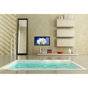 22 inch water-proof mirror TV from China (mainland)