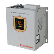 Automatic Voltage Regulator Stabilizer from China (mainland)
