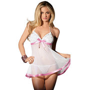 Women's lingerie from China (mainland)
