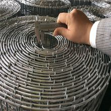 Stainless Steel Welded Wire Mesh from China (mainland)