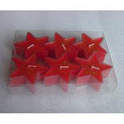 Art candle Qingdao Starship International Industrial Co. Ltd