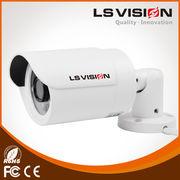 Wholesale LS Vision Advanced H.264 3MP 2048 × 1536 Fixed Len, LS Vision Advanced H.264 3MP 2048 × 1536 Fixed Len Wholesalers