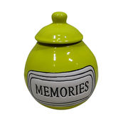 Ceramic Cookie Jar from China (mainland)