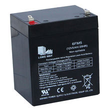 Lead-acid Battery Manufacturer