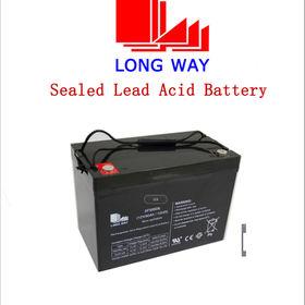 VRLA battery Manufacturer