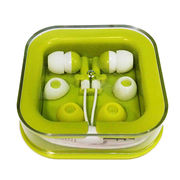 Ear buds from China (mainland)