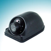 Waterproof Side-view Camera with Convenient Angle Adjustment and 5m IR Distance