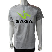 Man's sports t-shirt from China (mainland)