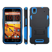 Armor combo case for ZTE n9520 max from China (mainland)