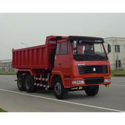Dump Truck from China (mainland)