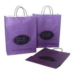 Paper Carrier Bag from China (mainland)