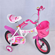 Kid's 4 wheel bicycle from China (mainland)