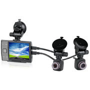 Car cameras from China (mainland)