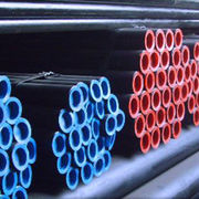 ASME/SA210 Middle Carbon Steel Seamless Tube from China (mainland)