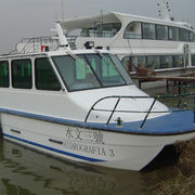 Sea launch boat from China (mainland)