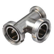 Tee Tube Fitting Manufacturer