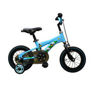 Kids 4 wheel bicycle from China (mainland)