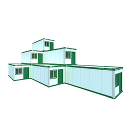 Low cost modular house from China (mainland)