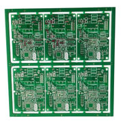 Electronic Card Bare PCB Manufacturer
