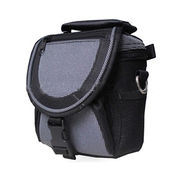 Nylon digital camera bag from Hong Kong SAR