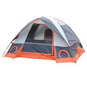 Outdoor Camping Tent from China (mainland)
