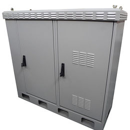 Outdoor street cabinet+double wall design from China (mainland)