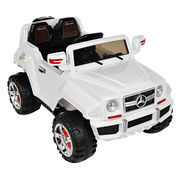 Radio-controlled model cars from China (mainland)