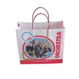Advertisement Bag from China (mainland)