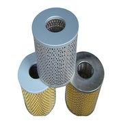Oil filter element from China (mainland)