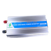 Solar power pure sine wave power inverter from China (mainland)