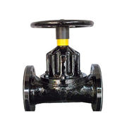 Diaphragm Valves from India