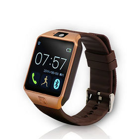 Small but smart Bluetooth with clock watch