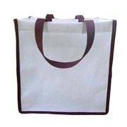 Organic Cotton Canvas Tote Bag Manufacturer