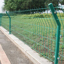 Fence Panels from China (mainland)