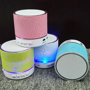China Mini Wireless Portable Power Bluetooth Speaker